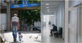 Il record di morti in Russia, la Romania con le terapie intensive piene: la quarta ondata di Covid colpisce i Paesi col minor numero di vaccinati