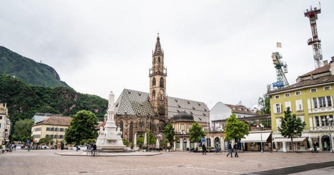 Fisco, a Bolzano la giunta Lega-Svp aumenta le imposte su seconde case e appartamenti sfitti. Mentre Salvini spara sulla riforma del catasto