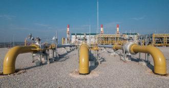 """Energia, inversione di rotta dei prezzi del gas dopo le parole del presidente russo Putin: """"Disponibili ad aumentare le forniture"""""""