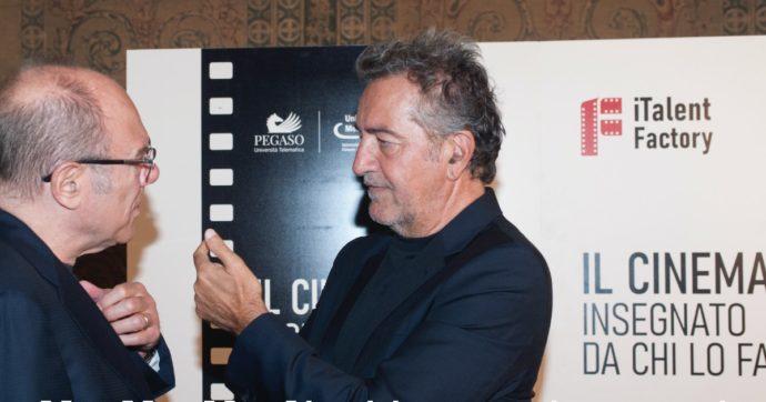 """Pietro Valsecchi si racconta a FQMagazine: """"Checco Zalone? Un 'cacadubbi' straordinario. Nella mia accademia del cinema on line ci sarà lui ma non solo. Il potere? Non mi affascina"""""""