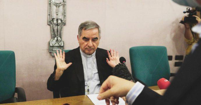 Vaticano, processo Becciu. Il Tribunale ordina la parziale restituzione degli atti. Annullati alcuni rinvii a giudizio