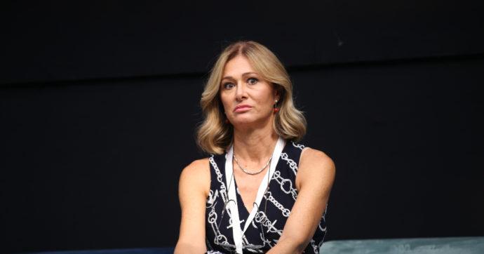 Ue, l'ex leghista Francesca Donato espulsa anche da Identità e Democrazia. E potrebbe passare ai Conservatori di Giorgia Meloni