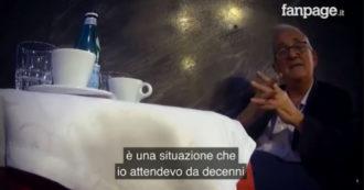 """Lobby nera, Borghezio: """"Terza Lega? Parlavo dei militanti"""". Bastoni: """"È un taglia e incolla"""". La Procura di Milano acquisisce il girato"""