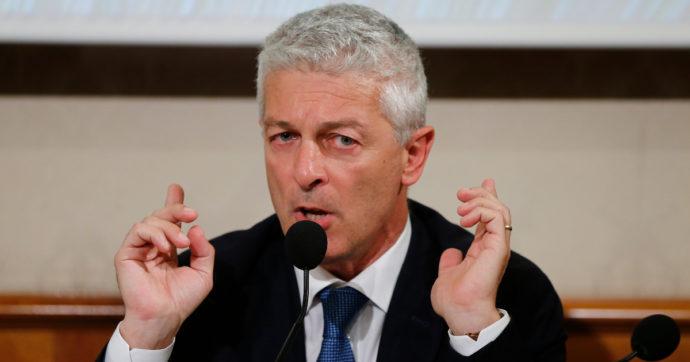 Antimafia, due impresentabili in Sicilia: uno è Tatà Sanzarello, aspirante sindaco di Mistretta e già parlamentare di Udc e Forza Italia