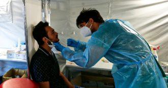 Coronavirus, dati: 3.023 nuovi casi e 30 morti. Calo di 82 ricoverati, -20 in terapia intensiva