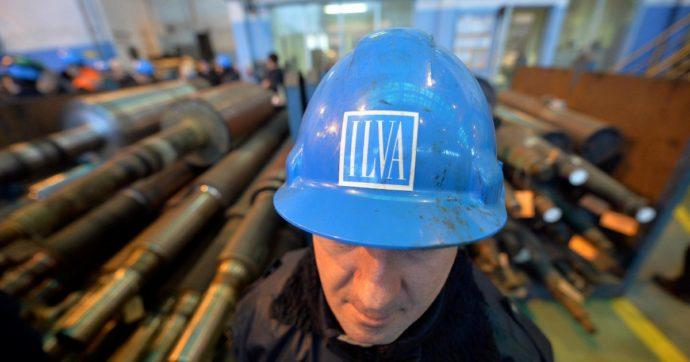 Ilva, Acciaierie d'Italia pagherà i tamponi degli operai non vaccinati: la partecipata dallo Stato spenderà 1 milione di euro fino a fine anno