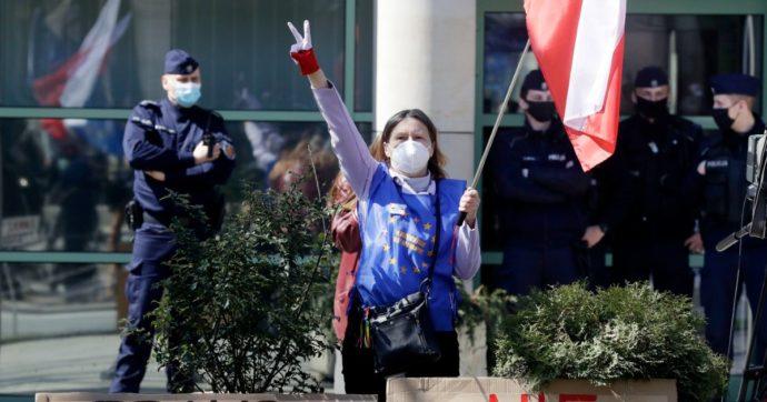 Polonia fuori dall'Ue? Non è come la Brexit: noi tentati di cacciarli, loro non vogliono andarsene