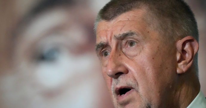 Repubblica Ceca, Andrej Babiš perde le elezioni. Il 67enne miliardario, populista ed euroscettico, non sarà più premier