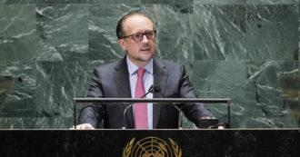 El ex ministro de Relaciones Exteriores de Austria, Alexander Schallenberg, es el nuevo canciller.  Sustituye al dimitido Sebastian Kurz