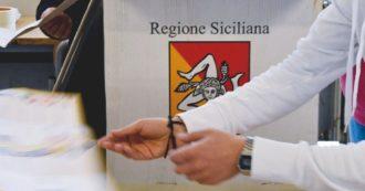 Cuffaro, De Luca e incubo astensione: la Sicilia al voto