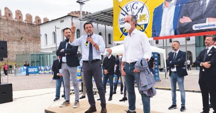 Covid, solo in Italia se ne fa un dibattito politico: così la destra svolta verso Trump