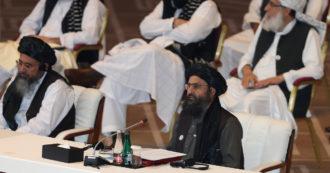 """Afghanistan, Usa: """"Forniremo aiuti umanitari, anche se non riconosciamo il governo"""". Ma da Kabul """"nessuna collaborazione sul terrorismo"""""""
