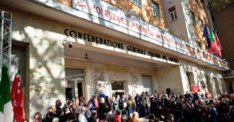 Assalto alla Cgil, mozione per sciogliere Forza Nuova e manifestazione antifascista: ci stanno tutti tranne il centrodestra