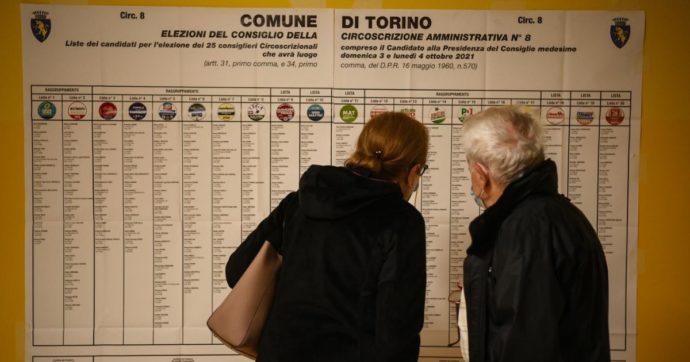 Ballottaggio Torino, dai candidati nessuna idea di città. Così si alimenta il senso di inutilità della politica
