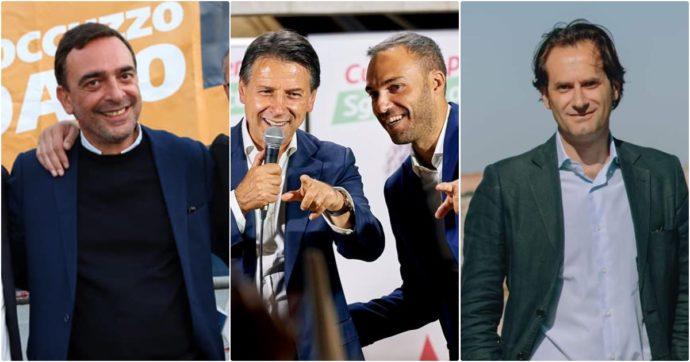 Comunali, la Sicilia resta roccaforte M5s: primo bis ad Alcamo, l'asse col Pd vince a Caltagirone e va al ballotaggio a San Cataldo