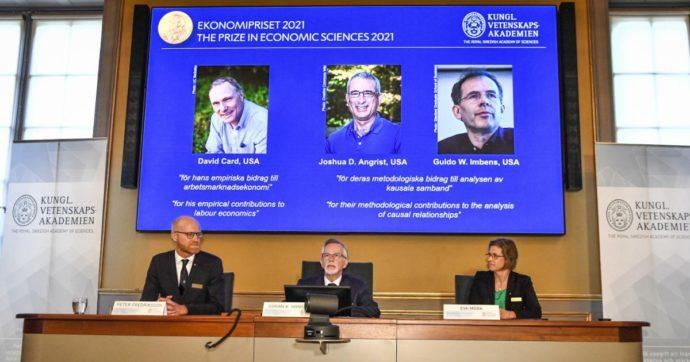 Anche quest'anno il Nobel per l'Economia non è andato a dei veri innovatori. Peccato
