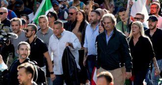 """I fascisti di Forza Nuova in galera. Processo al Viminale """"spiazzato"""""""