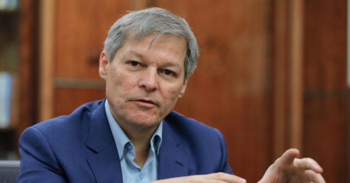 Romania, il presidente ha nominato premier l'ex commissario Ue Dacian Ciolos. Ma una bocciatura può riaprire al ritorno di Citu