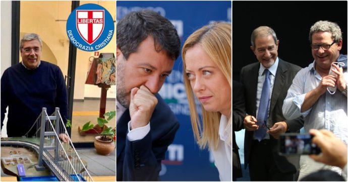 Il successo dell'asse Pd-M5s, la frenata del centrodestra spaccato, il ritorno della Dc di Cuffaro: i risultati del voto in Sicilia