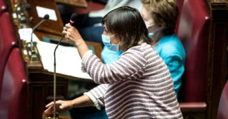 """Forza Nuova, il 20 ottobre in Aula alla Camera la mozione per scioglierla. FdI ne annuncia una alternativa """"contro tutti i sovversivi"""""""