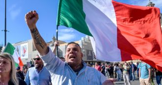 """Assalto Cgil, Castellino alla polizia: """"Portateci da Landini o lo andiamo a prendere"""". Così i pm hanno ricostruito la """"guerriglia"""" a Roma"""