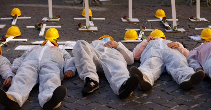 Morta magazziniera travolta da un bancale a Scandicci un mese fa: titolare azienda indagato. Altre vittime in Piemonte e Veneto