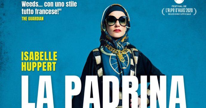 La Padrina – Parigi ha una nuova regina, il fenomeno cinematografico Isabelle Huppert non sbaglia un colpo