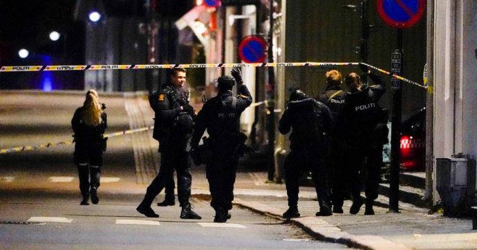 """Norvegia, almeno cinque morti in una strage con arco e frecce. Arrestato un uomo: """"Ha agito da solo, non si esclude terrorismo"""""""