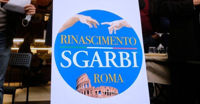 """Elezioni Roma, un candidato della lista di Vittorio Sgarbi denuncia presunti brogli: """"Dispersi fra gli 8 e 9mila voti"""""""