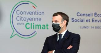 """Clima, sentenza storica in Francia: lo Stato condannato a """"riparare al mancato rispetto degli impegni sul taglio della Co2"""""""