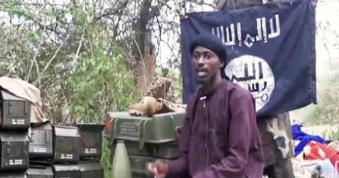Nigeria, ucciso il leader dello Stato Islamico in Africa occidentale Abu Musab al-Barnawi: era il figlio del fondatore di Boko Haram