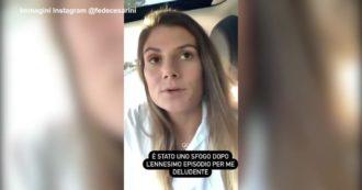 """Federica Cesarini, l'atleta di Tokyo 2020 si sfoga: """"Sponsor? Per gli sport minori non basta una medaglia d'oro…"""""""