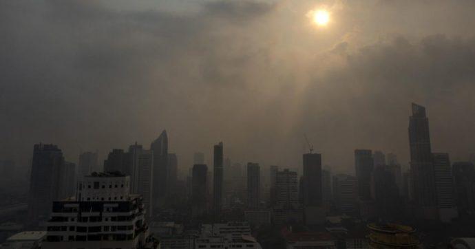 """Climate Transparency Report: """"Ancora in aumento le emissioni di Co2 nei Paesi del G20. E i governi non spendono per la ripresa verde"""""""