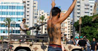 Libano, Hezbollah e Amal contro il giudice del processo per l'esplosione al porto di Beirut: 'Politicizza il caso'. Ecco il perché degli scontri