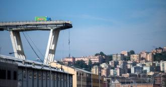 """Ponte Morandi, al via l'udienza preliminare. Il procuratore Pinto: """"Quadro di estrema incuria e cinismo, ora serve giustizia in tempi rapidi"""""""