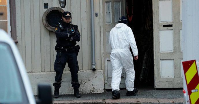 """Norvegia, è un danese l'uomo che ha ucciso 5 persone con arco e frecce: """"È terrorismo"""". In un video la sua conversione all'Islam"""