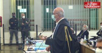 """Giulio Regeni, il pm Colaiocco in Aula: """"Imputati finti inconsapevoli, si sono sottratti al processo. Su 64 richieste di rogatoria, 39 senza risposta"""""""