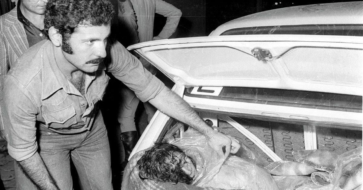 Borghesi, fascisti, maschi: i massacratori del Circeo