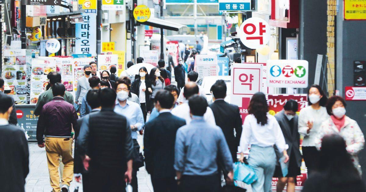 Squid Game: l'incubo reale dei sudcoreani che affogano nei debiti