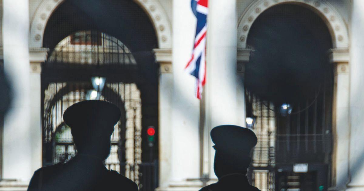 """Trasparenza zero: così Londra bloccò """"Il Fatto"""""""