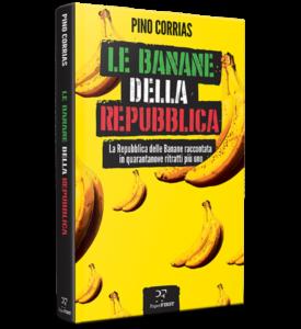 """Salone libro, i ritratti di Pino Corrias in 'Le banane della Repubblica': """"Da Draghi alla Ferragni, 50 personaggi che raccontano chi siamo"""""""