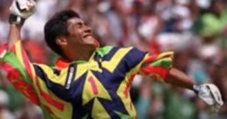 Ti ricordi… Jorge Campos, il portiere goleador e vera icona del calcio anni '90