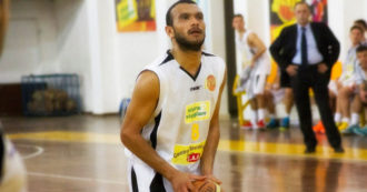 Basket, choc diabetico in campo: muore a 32 anni un giocatore della Fortitudo Messina
