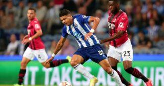 Porto-Milan 1-0, Diaz condanna i rossoneri: per restare in Champions servirà un miracolo
