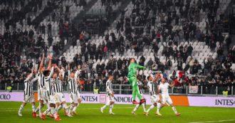 La figuraccia dei club di A che chiedevano di aumentare la capienza degli stadi ma non hanno più i tifosi: nessuno si avvicina il 75%