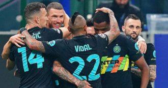 Inter-Sheriff 3-1, i nerazzurri ritrovano gol e serenità: ecco la prima vittoria in Champions