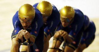 Ciclismo, rubate le bici alla squadra olimpica medaglia d'oro: furto da centinaia di migliaia di euro
