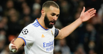 Benzema, al via in Francia il processo sul video a luci rosse di Valbuena: il centravanti del Real Madrid rischia 5 anni di carcere