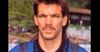 Ti ricordi…Carlos Alberto Bianchezi, il Careca III dell'Atalanta: un attaccante per caso