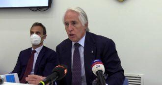 """World Athletics, Malagò: """"Jacobs e Tamberi esclusi dalla lista? Uno schiaffo al buonsenso"""""""